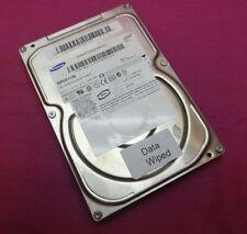 """Hard disk interni Samsung Dimensioni 3,5"""" Capacità 40GB"""