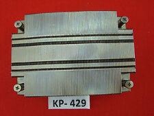 RADIATORE Heat Sink PRIMERGY rx100 s4 s5 Socket 775 Dual Quad Core Xeon #kp-429