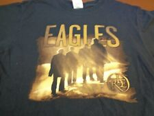 The Eagles Long Road Out Of Eden Tour 2008 Concert T Shirt Size Medium P6