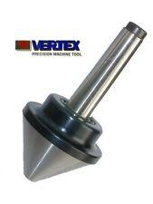 Zentrierkegel Mitlaufkegel MK4 106 mm 70°