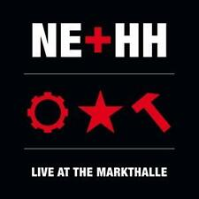 Live at hamburg markthalle PICTURE 2LP von Nitzer Ebb (2013)