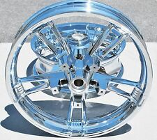 Harley Davidson 2014-2018 Street Glide Special FLHXS Chrome Rims Wheels Outright