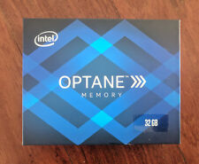 INTEL OPTANE MEMORY 32GB M.2