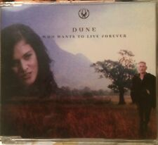 Dune - Who Wants to Live Forever