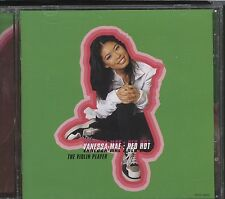 VANESSA MAE RED HOT CD THE Violin Player