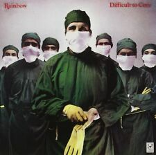Rainbow Difficult To Cure CD NEW SEALED Remastered I Surrender+