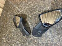 SkiDoo MXZ TNT 600 XP Renegade 800 GSX Trail 09 10 11 12 13 14  Wind Deflectors