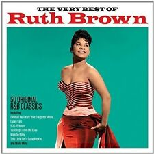 Ruth Brown - Very Best of [New CD] UK - Import