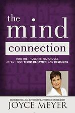 The Mind Connection 6 CD Set by Joyce Meyer; Unabridged; NEW SEALED!