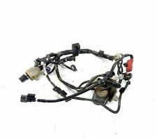 13-14 2013 honda crf450r crf 450 main wire harness rectifier condensor [fo]