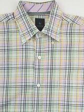 TailorBryd Button Shirt Men's Large