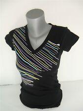 KTM Girls Stripes Tee Gr.S