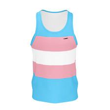 Transgender Pride Tank Top