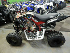 New Yamaha YFM700R SE Sticker Bomb Edition 2017 - Off Road/Road Legal Quad Bike
