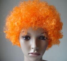Costumi e travestimenti arancioni taglia unici senza marca per carnevale e teatro