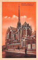 B38492 Dijon Abside de la Cathedrale St Benigne   france