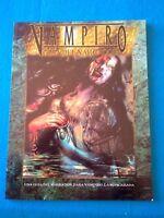 Rol - Vampiro La Mascarada - Guía del narrador - La Factoria RL779