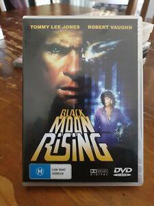 Black Moon Rising DVD