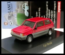 1/64 KYOSHO MINICAR COLLECTION FIAT Panda  DIECAST CAR NEW