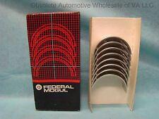 Mazda 1587cc 1789cc 1998cc 2184cc Turbo Diesel Rod Bearing Set STD 1982 - 1991