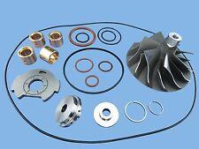 Ford F-Series 6.0L Garrett GT3782VA 722142-0020 Turbo Comp Wheel & 360º Kit Kits