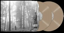 Taylor Swift - Folklore - New Beige Vinyl 2LP - In Stock