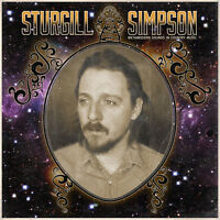 Sturgill Simpson - Simpson, Sturgill : Metamodern Sounds in Country Music [New C