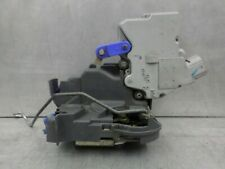 Nissan X-Trail T30 Drivers Front Door Lock Mechanism OSF 01-06 Reg 805523Y510