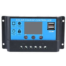 Lightway Cy1220 12v 24v 20a Solar Panel Charge Controller LCD Display