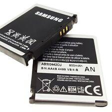 Batterie d'origine Samsung AB503442CU Pile Pour Samsung SGH-D900 / D900e / D900i