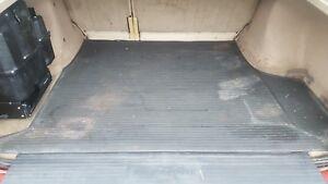 Range rover p38 boot mat