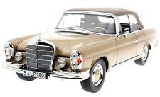 Mercedes Benz Car Model S-Class 280SE Cabriolet (1968-1969) Model 1:18 B66040629