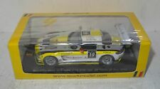 SB631 Spark Mercedes SLS AMG GT3 No 19 - 19th 24H of Spa 2012 1:43 PC+OVP