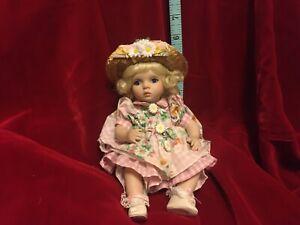 Marie Osmond Daisy Tiny Tot Doll