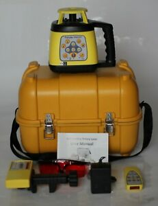 Automatic Rotary laser level 301