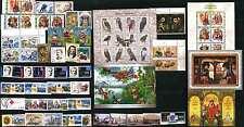 Ukraine basic year set 2003 of 59 stamps and 4 souv/sh MNH Mi.Cat. Euro73.00