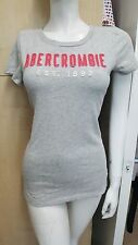 Abercrombie & Fitch New York Ladies Amazing Top size: L