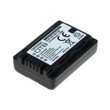 Originele OTB Accu Batterij Panasonic SDR-S70 - 850mAh Akku Battery