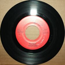 BATISTE (BROTHERS) BAND **STARLITE** New Orleans Disco Funk 45 on DYNASTY 181949