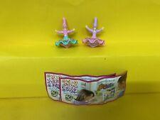 Komplettsatz  Princess Pet VU062 - VU063 mit allen BPZ