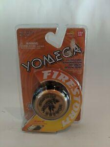 VINTAGE 1999  YOMEGA FIRESTORM YO-YO ULTRA COOL TRANSAXLE ADVANCED LEVEL 2