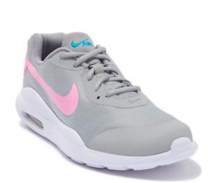 NIB Nike Air Max Oketo Running Shoes Girls/Womens Szs 5.5/7, 6/7.5, 6.5/8, 7/8.5