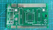 ZX Dandanator! Mini 2.1b Bare PCB - Sinclair ZX Spectrum