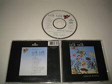 TALK TALK/THE VERY BEST OF TALK TALK(PARLOPHONE/CDPCSD 109)CD ALBUM