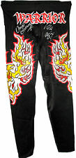 WWE CHAVO GUERRERO RING WORN TIGHTS SIGNED WITH PROOF 6