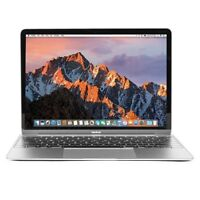 "MacBook Retina M-5Y31 Dual-Core 1.1GHz 8GB 256GB SSD 12"" IPS-MF885LLA (2015)"