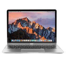 Macbook Retina M-5Y31 Dual Core 1.1GHz 8GB 256GB SSD 30.5cm IPS-MF885LLA (2015)