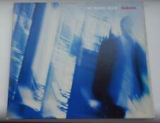 The Sushi Club – Sakura CD (Elektrolux)
