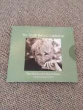 Byron Katie THE TRUTH BEHIND ADDICTION 3 CD audio live recording 2012    Truth B