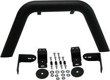 MBRP Front Light Bar/ Grill Guard System 07-15 Jeep Wrangler JK JKU 130716 Black